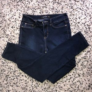 Super skinny size 4 jeans worn once